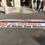 """Discarica Migliara 45, i residenti: """"In attesa di una delibera del consiglio"""""""