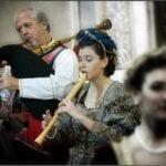 Musica rinascimentale per promuovere chiese, palazzi e castelli del territorio: si continua