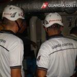Gaeta e Formia: controlli a bordo della flotta peschereccia