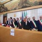 Le Città di Fondazione fanno sistema: sottoscritta la convenzione