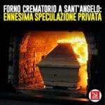 """Forno crematorio, il Partito Comunista: """"No all'ennesima speculazione privata"""""""