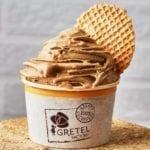 Per il 4o anno consecutivo 'Gretel Factory' di Formia premiata tra le migliori gelaterie d'Italia