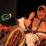 """Hansel&Gretel"", il Teatro Bertolt Brechtin scena a Fondi"
