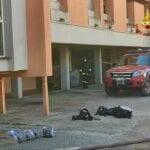 Incendio in appartamento, muore un'anziana