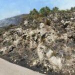 Formia, le proposte di Left per contrastare gli incendi