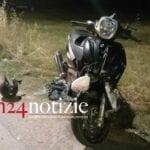 Incidente mortale a Fondi, perde la vita un giovane