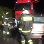 Incidente mortale a Terracina: perde la vita un'anziana di Monte San Biagio