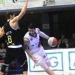 Basket serie A2, Latina in campo oggi nella delicata trasferta di Bergamo
