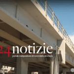 Lavori sulla Litoranea, autotrasportatori in apprensione: le parole del sindaco di Formia – VIDEO