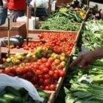 Ferragosto, sabato sospeso il mercato settimanale di via Bardi