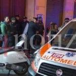 Dopo il duplice omicidio con successivo suicidio, weekend di lutto cittadino a Formia