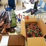 """Certificati falsi per le armi, i cacciatori della provincia di Latina: """"Non siamo esercito di abusivi"""""""