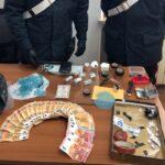 """VIDEO – Mazzette per la droga, i dettagli dell'operazione """"Nico"""""""