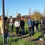 Latina, al Parco Oasi Verde le piantumazioni di alberi con la comunità sikh