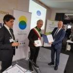 Il Comune di Latina premiato per il progetto Eco-scuole certificate