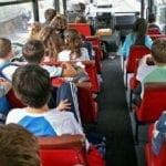 Coronavirus, scuole: stop a viaggi e uscite didattiche