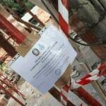 Abuso edilizio in località Posaturo: immobile sequestrato dagli agenti della Municipale di Itri