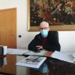"""Covid-19 e varianti, dall'ex """"zona rossa"""" il sindaco di Fondi invita alla prudenza"""