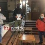 #IoApro, a Fondi protesta simbolica per alcuni pub e altre attività