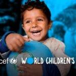 Giornata Mondiale dell'Infanzia: anche il Comune di Aprilia aderisce alle iniziative UNICEF