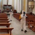 """L'arcidiocesi di Gaeta: """"Grazie alle amministrazioni locali per l'aiuto verso le comunità parrocchiali"""""""
