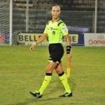 Coppa Italia Avellino-Ternana: insulti sessisti sui social alla guardalinee di Latina