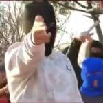 Video rap per il clan, arrestata Valentina Travali