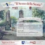 """""""Il Senso della Storia"""", domenica 15 dicembre a Minturno"""