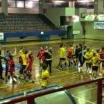 Pallamano, le ragazze dell'HC Fondi cedono nel finale del derby con Pontinia