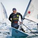 Fiamme Gialle di Gaeta brillano gli atleti in Costa Brava