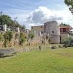 Fondi, la Pro Loco per Natale accompagna dentro Villa Cantarano