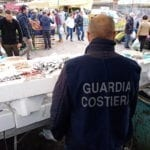 """Operazione """"Mercato globale"""", controlli a tappeto in vista dei cenoni"""