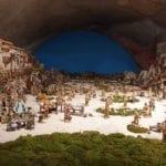 'Presepe a Palazzo': si rinnova anche quest'anno l'appuntamento nelle grotte di Cisterna