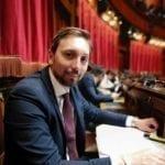"""VIDEO – Pedemontana, attesa infinita: """"Uno scandalo"""". L'intervista al deputato Trano"""