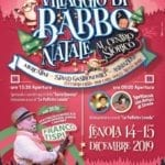 A Lenola arriva il Villaggio di Babbo Natale
