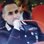Luca Bordin ex comandante dei Carabinieri di Gaeta nominato Cavaliere della Repubblica #VIDEO