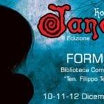 Torna a Formia lo 'Janara Horror Fest': edizione numero 2 dedicata al regista Lucio Fulci