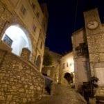 Sabato al centro storico di Lenola prende vita il Presepe vivente diffuso