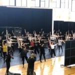 XMAS Dance Festival assegnato il premio in memoria di Desirée Mariottini