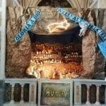 Inaugurazione del Presepe nella Chiesa dei Passionisti a Itri