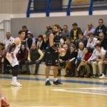 La Benacquista Latina Basket esce sconfitta dopo una buona prova contro la Bertram Tortona