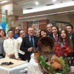 'Show-cooking' a Itaca: evento speciale dell'IPSEOA 'Celletti' di Formia
