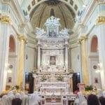 Al Santuario della Civita, l'arrivo dei Magi nel giorno dell'Epifania
