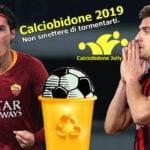 Record di voti per il 'Calciobidone' 2019, il sondaggio ideato dal pontino Cristian Vitali