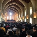 A Fossanova il convegno 'Oltre l'ultimo testimone, l'urgenza della Memoria contro ogni forma di odio'