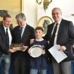 La Lega Navale Italiana di Formia vince il Trofeo Internazionale Marcello a Napoli