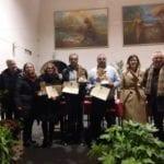 """Terza edizione del concorso """"L'Olio delle Colline a Minturno"""": le premiazioni"""