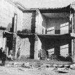 Il 30 gennaio di 76 anni fa il bombardamento su Cori #FOTO