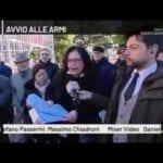 Torbidità dell'acqua nel sud pontino, Formia finisce su Rai 3 – VIDEO