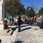 Minturno ricorda i martiri delle foibe, le iniziative della politica